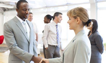 Business Etiquette Power Points