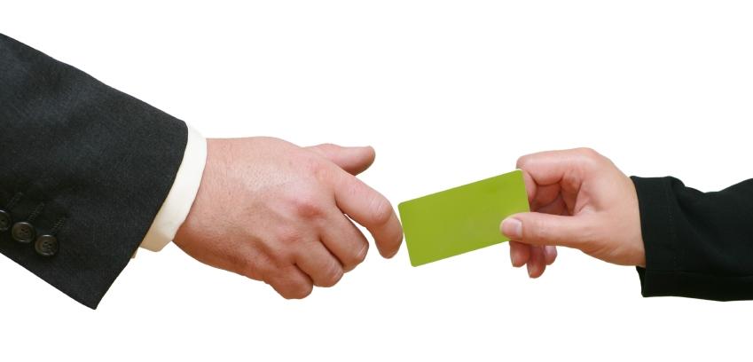 Business Card Protocol